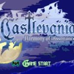 Castlevania Harmony of Dissonance GBA Rom