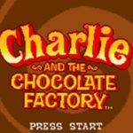 Charlie and The Chocolate Factory GBA Rom