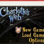 Charlottes Web GBA Rom