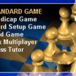 Chessmaster GBA Rom