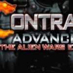 Contra Advance The Alien Wars Ex GBA Rom