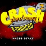 Crash Bandicoot 2 N Tranced GBA Rom
