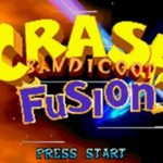 Crash Bandicoot Fusion GBA Rom