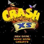 Crash Bandicoot XS GBA Rom