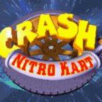 Crash Nitro Kart GBA Rom