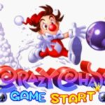 Crazy Chase GBA Rom
