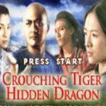 Crouching Tiger Hidden Dragon GBA Rom