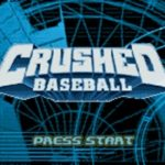 Crushed Baseball GBA Rom