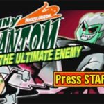 Danny Phantom The Ultimate Enemy GBA Rom