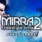 Dave Mirra Freestyle BMX 2 GBA Rom