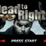 Dead to Rights GBA Rom