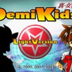 Demikids Light Version GBA Rom
