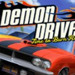 Demon Driver Time to Burn Rubber GBA Rom