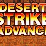 Desert Strike Advance GBA Rom