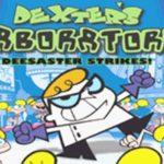 Dexters Laboratory Deesaster Strikes GBA Rom