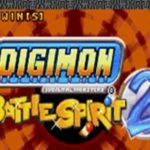 Digimon Battle Spirit 2 GBA Rom