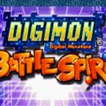 Digimon Battle Spirit GBA Rom