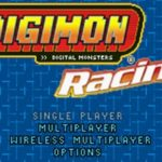 Digimon Racing GBA Rom