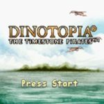 Dinotopia The Timestone Pirates GBA Rom
