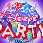 Disneys Party GBA Rom
