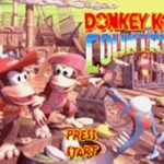 Donkey Kong Country 2 GBA Rom