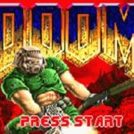 Doom GBA Rom