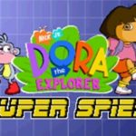Dora The Explorer Super Spies GBA Rom