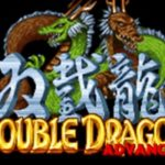 Double Dragon Advance GBA Rom