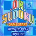 Dr Sudoku GBA Rom