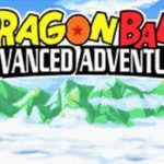Dragon Ball Advanced Adventure GBA Rom