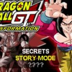 Dragon Ball GT Transformation GBA Rom