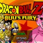 Dragon Ball Z Buus Fury GBA Rom