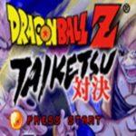 Dragon Ball Z Taiketsu GBA Rom