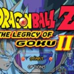 Dragon Ball Z The Legacy of Goku II GBA Rom