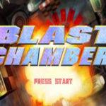 Blast Chamber PS1 ISO
