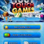 1001 Touch Games NDS Rom