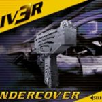Driv3r GBA Rom