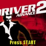 Driver 2 Advance GBA Rom