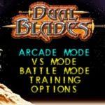 Dual Blades GBA Rom