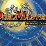 Duel Masters Sempai Legends GBA Rom
