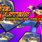 Duel Masters Shadow of The Code GBA Rom