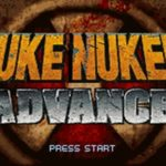 Duke Nukem Advance GBA Rom