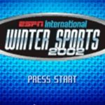ESPN International Winter Sports 2002 GBA Roms