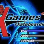 ESPN X Games Skateboarding GBA Roms