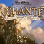 Enchanted Once Upon Andalasia GBA Rom