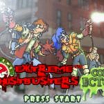 Extreme Ghostbusters Code Ecto 1 GBA Rom