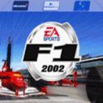 F1 2002 GBA Rom