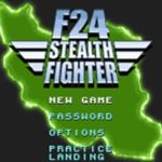 F24 Stealth Fighter GBA Rom
