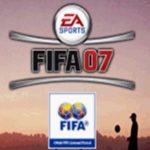 FIFA Soccer 2007 GBA Rom