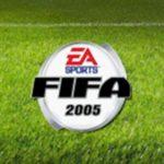 FIFA Soccer 2005 GBA Rom